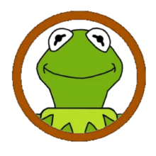 Kermit the Frog Character Icon.png