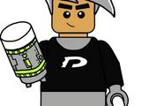 Danny Phantom (CJDM1999)
