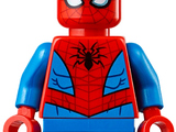 Spider-Man (CJDM1999)