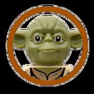 Yoda (Grand Master) Character Icon