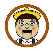 Pinocchio Character Icon.png