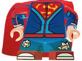 Superboy (Jonathan Samuel Kent) (CJDM1999)