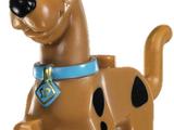 Scooby-Doo (DarthBethan)