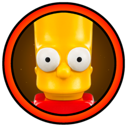 Bart Simpson Character Icon.png