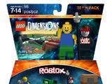 ROBLOX Team Pack (VesperalLight)