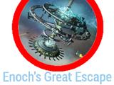 Enoch's Great Escape (CJDM1999)/Transcript