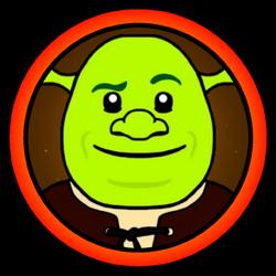Shrek Character Icon.png