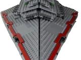 Xyston-class Star Destroyer (CJDM1999)