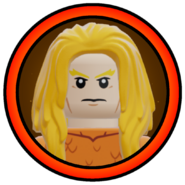 Aquaman (The Rise of Enoch) Character Icon