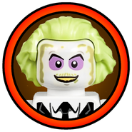 Betelgeuse Character Icon