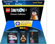 Dragon Ball- Goku Level Pack (D1285Vr).png