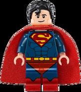 Superman (Alex Ross Costume)