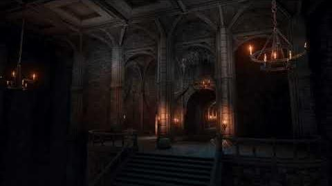 Dark Eerie Fantasy Music The Palace of Time