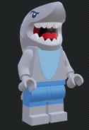 King Shark DCEU