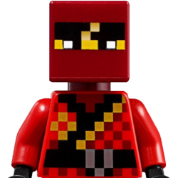 Kai (Minecraft) (CJDM1999)