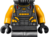 A.I.M. Agent (CJDM1999)
