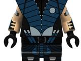 Sub-Zero (DarthBethan)