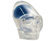 Crystal Skull of Akator