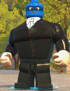 Bob Parr (Vigilante)