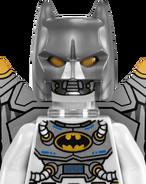 Batman (Space Suit)