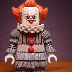 Pennywise the Dancing Clown (GAmazingYT)