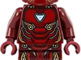 Iron Man (DarthBethan)