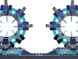 LEGO Gateway (CJDM1999)