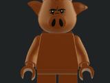 Alf (Character) (D1285Vr)