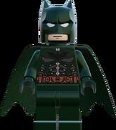 Batman (Swamp Suit)