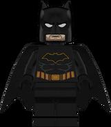 Batman (Sense of Right Alliance)