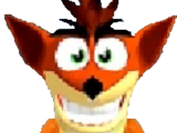 Crash Bandicoot (Tonygameman)