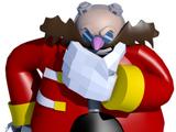 Doctor Eggman (CJDM1999)