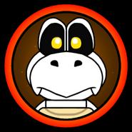 Dry Bones Character Icon