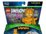 Garfield Fun Pack (Npgcole)