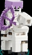 Skeleton Horseman