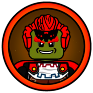 Ganondorf Character Icon