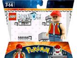Pokémon Fun Pack (DimensionalVoyage)