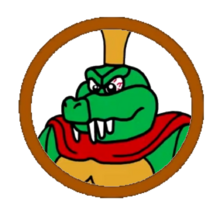 King K. Rool Character Icon