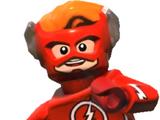 The Flash (Wally West) (CJDM1999)