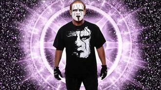 """2019-_Sting_WWE_Theme_Song_-_""""Out_From_The_Shadows"""""""