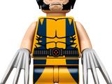 Wolverine (CJDM1999)