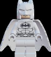 Batman (Arctic Suit)