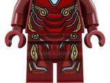 Iron Man (CutiePenguin2)