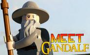 Meet Gandalf