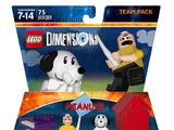 Peanuts Team Pack (Npgcole)