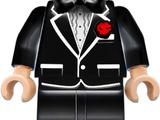 James Bond (Pierce Brosnan) (CJDM1999)