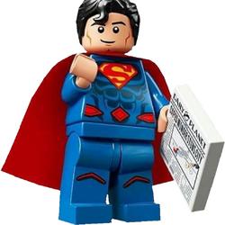 Superman (CJDM1999)