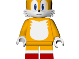 "Miles ""Tails"" Prower (DarthBethan)"