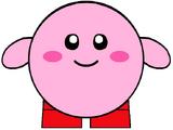 Kirby (Tonygameman)