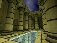El-Saghira Temple